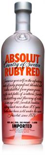 Absolut Vodka Ruby Red 1.75l